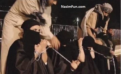 دانلود فیلم خرید و فروش دختران ایزدی توسط داعش