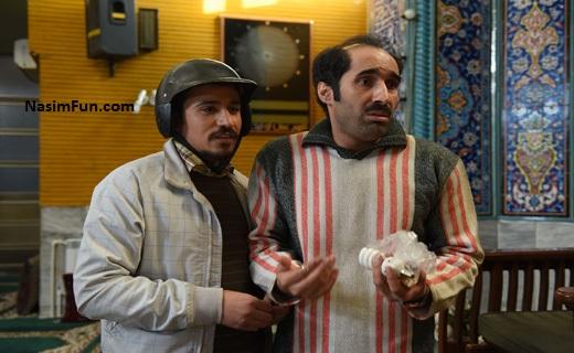 عکس سریال قرعه شبکه سه نوروز 95 + داستان سریال