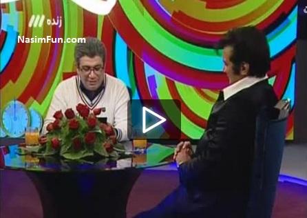 دانلود فیلم جنجالی مصاحبه رضا رشیدپور با حسام نواب صفوی
