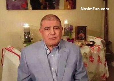 دانلود فیلم پیام تبریک عید نوروز ۹۵ محمدرضا شجریان