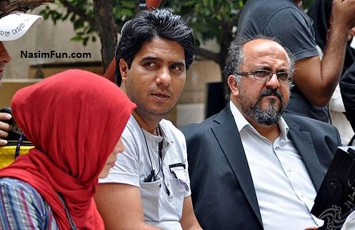 عباس مرادیان کارگردان آلما به شبکه جم Gem پیوست