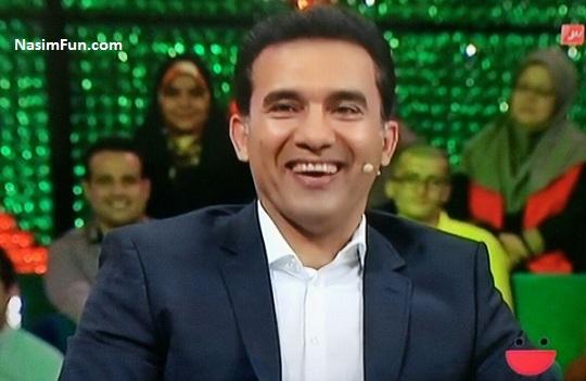 دانلود فیلم احمدرضا عابدزاده در خندوانه ۲ اردیبهشت ۹۵