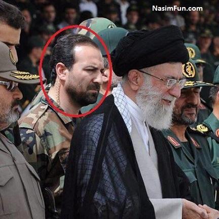 دلیل شهادت پاسدار حسن اکبری محافظ رهبر انقلاب + عکس