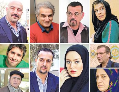 اسامی سریال های تلویزیونی ماه رمضان 95 + عکس