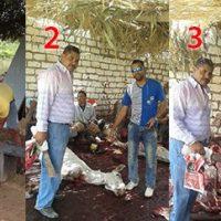 دانلود کلیپ کشتار و فروش گوشت الاغ در رستوران