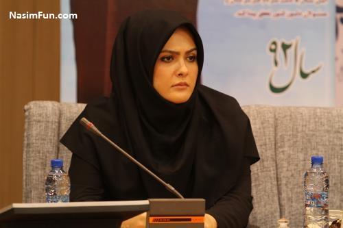 عکس و بیوگرافی المیرا خاماچی نماینده شورای شهر تبریز