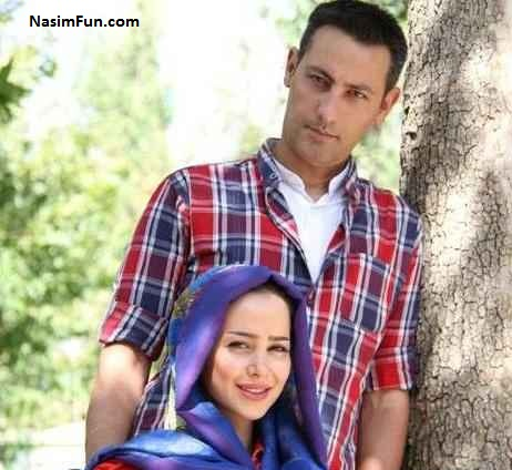 طلاق الناز حبیبی از همسرش + عکس همسر الناز حبیبی