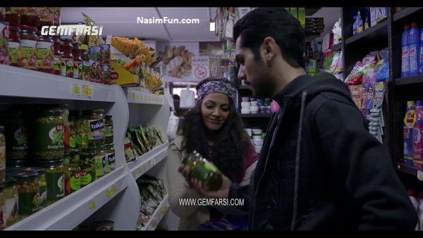 خلاصه قسمت آخر سریال پیاده روهای خالی + عکس