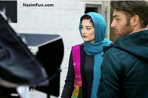 عکس ارمیا قاسمی و همسر و مادرش + بیوگرافی ارمیا