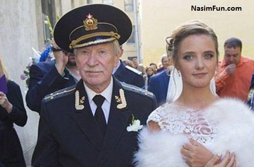 ماجرای ازدواج با دختران روسیه با 15 هزار دلار + عکس