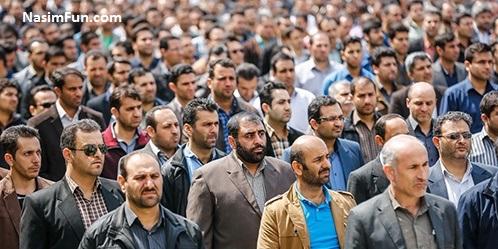 عکس های گشت ارشاد نامحسوس در تهران 30 فروردین 95