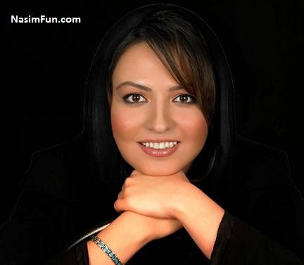 عکس گلاره عباسی بازیگر سریال شهرزاد و همسرش