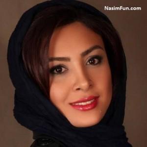 عکس جدید حدیثه تهرانی و همسرش کیان مقدم