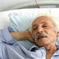 خبر درگذشت جمشید مشایخی امروز ۱۳۹۶