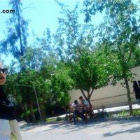 عکس اسکان پسران در خوابگاه دختران دانشکده شریعتی تهران