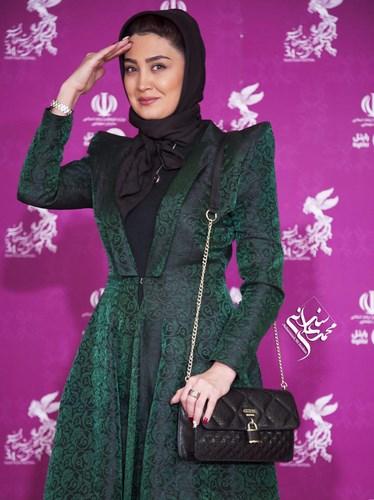 عکس های مدل لباس بازیگران زن ایرانی اردیبهشت 95