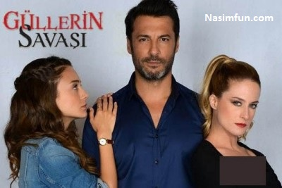 خلاصه قسمت آخر سریال ترکی نبرد گلها + عکس