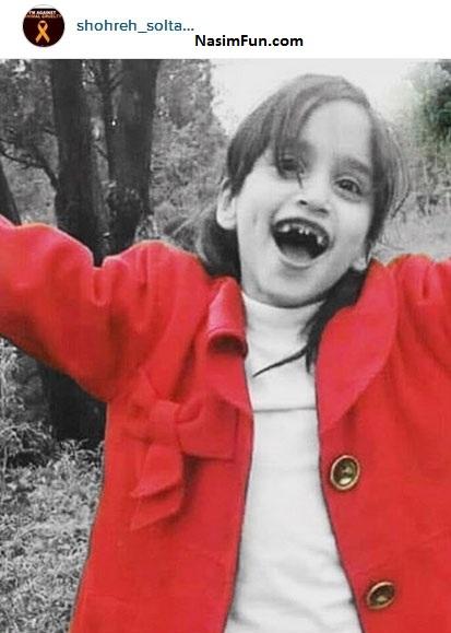عکس واکنش بازیگران به قتل ستایش قریشی 6 ساله