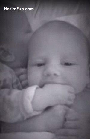 دانلود فیلم نوزاد خواهر مهربان که میلیون ها لایک گرفت
