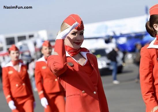 مهمانداران زن همجنسگرا از سفر به ایران می ترسند
