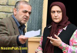 فوری / مریم امیرجلالی در پارتی شبانه سعادت آباد !! + عکس