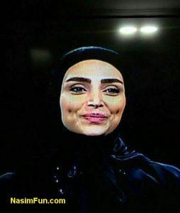 اعترافات الهام عرب داوطلب پشیمان شده پروژه مدلینگ