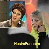 بازداشت مجری زن شبکه من و تو + عکس