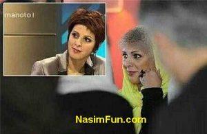 بازداشت مجری زن شبکه من و تو