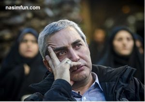 ابراهیم حاتمیکیا کارگردان فیلم چ در بیمارستان بستری شد