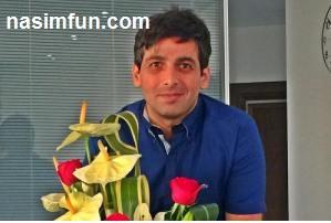 حمید گودرزی و همسرش طلاق گرفتند!! + پیغام حمید گودرزی درمورد دلیل جدایی