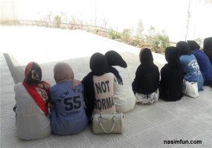 ماجرای دستگیری 15 پسر و دختر در پارتی باغ ویلایی پردیس تهران