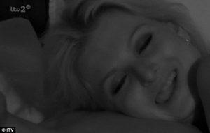 رسوایی اخلاقی زارا هالند دختر شایسته انگلیسی + عکس