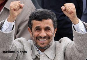 عامل پیروزی محمود احمدی نژاد در انتخابات ۸۸ چه بود