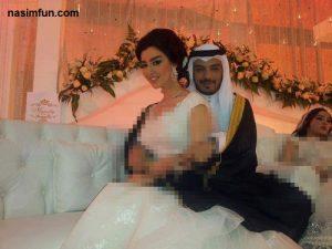 ازدواج مرد جوان با ۴ دختر برای رو کم کنی همسر اول سابق+عکس