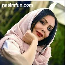 پرستو صالحی بازیگر استقلالی دیشب پرسپولیسی شد + عکس