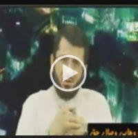 مجری وهابی: بین حیوان و کسی که سریال می بیند، فرقی نیست!!