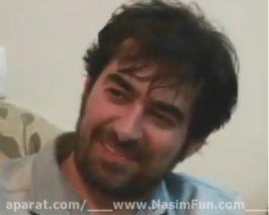 پاسخ جالب شهاب حسینی به شوخی هایی که با وی میشود