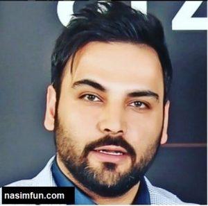 عکس های جنجالی احسان علیخانی قبل از عمل زیبایی !! + بیوگرافی