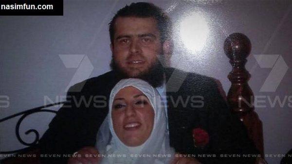 بسام رعد داعشی همسرش را کشت و تکه تکه کرد + عکس