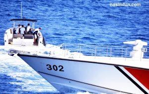 خوش گذرانی و تفریح شاهزاده سعودی در ساحل بدروم+عکس