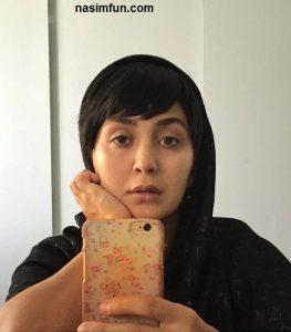 مریم معصومی عکس های بدون آرایش از خودش منتشر کرد!+ عکس