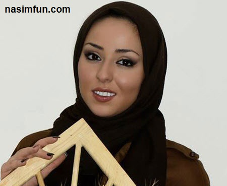 کشف حجاب پریناز کنگاوری بازیگر زن بعدازافطاری احمدی نژاد+عکس