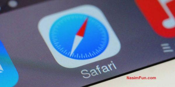 ترجمه صفحات وب با safari (سافاری)