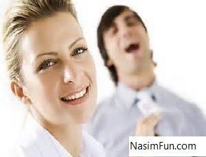 زشت ترین شوخی ها بین زن و شوهر