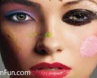 هشدار در مورد خطاهای آرایشی که سن شما را بالا می برند