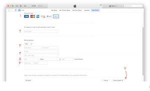 آموزش ساخت اپل آیدی(Apple ID) کاملا رایگان