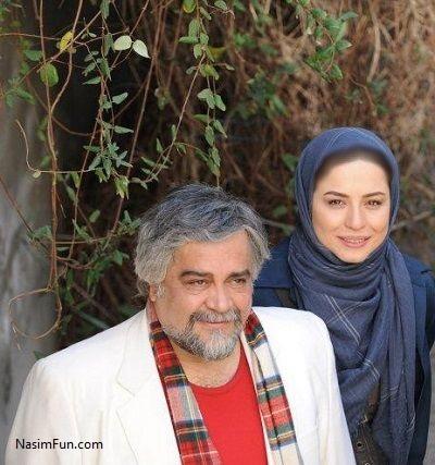 بیوگرافی مهراوه شریفی نیا