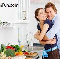 برای خوشبختی در زندگی زناشویی از این ۸ دستور استفاده کنید.