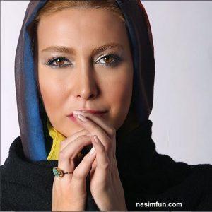 علت خداحافظی فریبا نادری بازیگرسینماوتلویزیون ازبازیگری!!+عکس