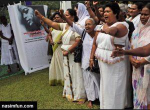 تجاوز گروهی به دختر هندی برای بار دوم+عکس